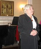 Dr. Catharine Lodyjensky