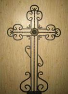 оградки кресты кованые купить тюмень