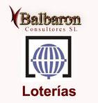 Venta de loterías en Madrid
