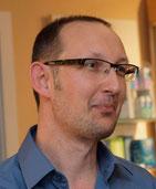 Portrait des WVAO Referenten Oliver Buck