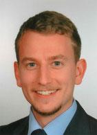 Portrait des WVAO Referent Dr. med. Matthias Blak