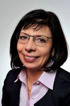 Portrait der WVAO Referentin Sabine Backmund