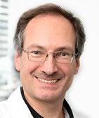 Portrait des WVAO Referent Prof. Dr. med. Carl Erb