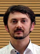Portrait des WVAO Referenten Dr. Adam Muschielok