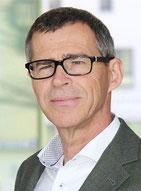 Portrait des WVAO Referenten Klaus Lehner