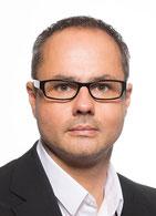 Portrait des WVAO Referent Ralf Bachmann