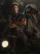 Jurassic World Filmposter