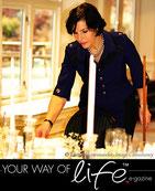 foto column Een feestelijk diner en wat nu?