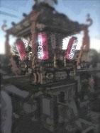 平成28年9月18日(日):寒河江祭り