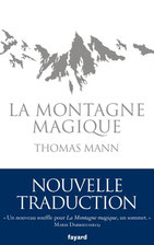 La Montagne magique, Thomas Mann