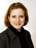 Versicherungslobbyistin Christa Markwalder
