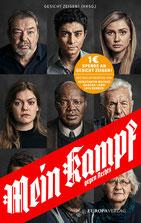 Buchlesungen - Mein Kampf - gegen Rechts