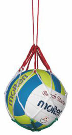 Ballnetz Ballaufbewahrung Ball Volleyball Handball Fussball Bällenetz