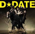 1st DATE DDATE