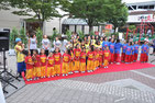 2011年 コルトン文化祭