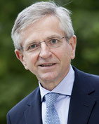 Wilhelm Molterer, Director European Fund for Strategic Investments
