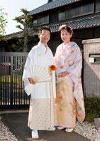 岐阜の出張カメラマンパーミルフォトオフィスです。前撮り結婚(ウェディング)写真を撮影しています。岐阜可児多治見から、名古屋岐阜市内まで出張いたします。