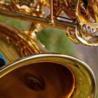 saxophone groupe de jazz et bossa nova