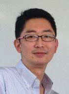 中澤昇一新会長