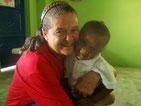 ROSA quitte Haïti