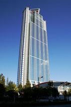 大阪府の分庁舎として大阪湾に面した超高層ビルがあります。将来はホテルなどに転用する話も!大阪府の分庁舎として大阪湾に面した超高層ビルがあります。将来はホテルなどに転用する話題もあります。