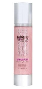 Keratin Komplex Infusion