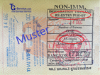 RE_Entry Permit zur Wiedereinreise