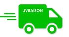 votre marchandise sera livré par un transporteur de métier - spécialiste de la manutention de meuble - Sélectionné par Cuisines CHC au travers un cahier des charges très stricte.