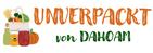 Logo Verein für verpackungsfreien Einkauf -unverpackt von Dahoam