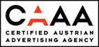 Certified Austrian Advertising Agency