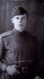 Н.А. Малинка, 1944