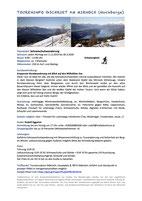 Schneeschuhwandern Kärnten Millstätter See Bergwanderführer Winter Trekking Trailadventure Rudolf Eggarter