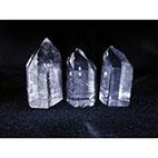 水晶六角柱