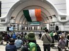 セイントパトリックスデー アイラブアイルランドフェスティバル