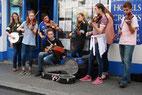 アイルランド フェスティバル