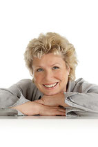 Ursula Summ, Markenbotschafterin figura flex