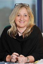 Evelyn Hargens, Assistentin der Geschäftsführung
