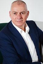 Wilfried Prior, Inhaber und Geschäftsführer