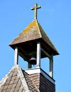 Clocheton de la chapelle de Vignacourt