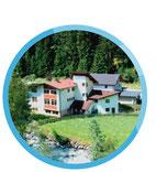 Gruppenhaus Jerzens in Tirol