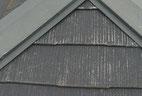 屋根塗装(遮熱塗料):施工前