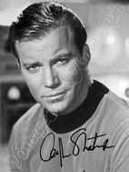 STAR TREK - William Shatner