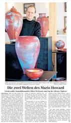 Sächsische Zeitung März 2013