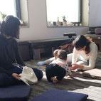 松井式の気功整体講座を学ばれた生徒さん達の声