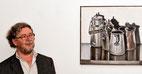 Gerhard Renner, Malerei, Ausstellung im Kunsthaus am Markt