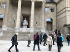 Kunstreise des Kunstvereins Schmalkalden nach Wiesbaden