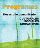 Programas culturales