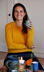 Linda Burch - Fachfrau Rituale