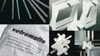 Glass Blocks Pavers Floor Tiles Dalles France Belgique Luxembourg Suisse  Briques Blocs de verre pavés  verres en béton  carreaux de sol