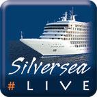 #SilverseaLive